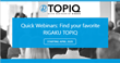 Rigaku launches series of webinars to maintain productivity during downtime