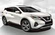 Boucher Nissan of Greenfield Offers Great Deals on the 2020 Nissan Murano