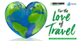 "Cruise Planners Launches ""For the Love of Travel"" Facebook Photo Contest"