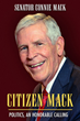 Former Florida Senator Connie Mack Lifts the Curtain on His Life in Politics in New Memoir