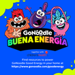 GoNoodle launches Buena Energía, Spanish resources to keep kids moving at home