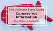 Rentec Direct Creates State Guide of COVID-19 Resources to Easily Accurate Access Information