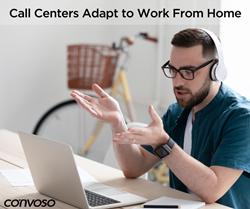 call center home work