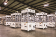 Tooling Tech Group Announces FLEXBASE Modular Automated Work Cell