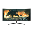 "Viotek Reveals Upgrade To Popular GN34Dx Series With New GNV34DBE 34""  Ultrawide 1440P 144Hz Curved Gaming Monitor"