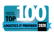 Inbound Logistics Selects Cadre Technologies as a Top 100 Logistics IT Provider