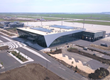 New Russian Airport Takes Off with PENETRON ADMIX Waterproofing Treatment