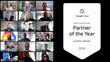 Woolpert Wins Google Cloud Location-Based Services Partner of the Year Award