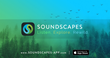 inookta teams up with international artists to launch Soundscapes, a new mobile app to reconnect with nature