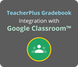 Rediker Sofware Announces TeacherPlus Gradebook Integration with Google Classroom