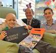 Garavel Subaru gives selflessly to pediatric cancer patients isolated by their treatment helping kids cope with cancer... Mikey's Way