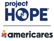 Project HOPE and Americares Deliver Protective Gear to Chicago