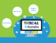 CAL Business Solutions Joins ERPVAR's Exclusive Network of Acumatica Partners