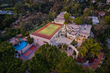 Celebrity Homes: LA Mansion That Prince Painted Purple Is For Sale at $29.995 Million
