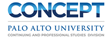 CONCEPT Continuing Professional Studies at Palo Alto University Offers Online Learning for Summer Training Institute