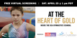 "The Foundation for Global Sports Development and Childhelp Present Free Virtual Screening of ""At the Heart of Gold: Inside the USA Gymnastics Scandal"""