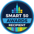 Luminator Technology Group Recognized for Innovations in Passenger Information as Recipient of Smart Cities Award