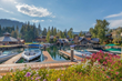 Celebrity Homes: Lake Tahoe's Fleur du Lac Estates As Seen In 'The Godfather Part II'