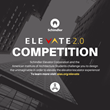 The American Institute of Architecture Students & Schindler Elevator Corporation launch new student design competition, Elevate 2.0