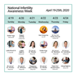RMA of Connecticut Provides Educational Online Programming to Support National Infertility Awareness Week