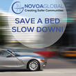 NovoaGlobal - Save a Bed, Slow Down