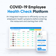Guest Safety Emerges as the Critical Focus of the Reopening Phase, Harri Responds with Revolutionary Employee Health Check Platform