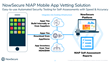 NowSecure Announces World's First Automated NIAP v 1.3 Mobile App Vetting Solution