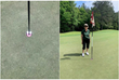 Miracle On The Green! Three Aces, One Hole, On One Day At Calvert Crossing Golf Club