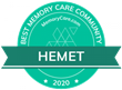MemoryCare.com Names the Best Facilities for Senior Memory Care in Hemet, CA