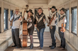 Parody Bluegrass Band, Tongue-In-Creek, Releases New Website