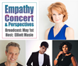 Empathy: Learning's Pandemic Role! Elliott Masie, CLO Frank Nguyen, and Broadway Stars Concert & Perspectives – Friday, May 1st