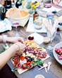 Savor Santa Barbara's Epicurean Experiences at Home: From wine 101 with cats to virtual food photography workshops