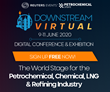 Downstream 2020 goes virtual and offers free registration to help the industry beat the most challenging conditions in a lifetime