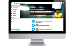 SpotSource.com enterprise services supply chain management