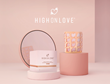 Love At First Touch: HighOnLove's New Sensual Massage Candle Brings Luxury and Romance to The Bedroom