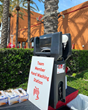 Chick-fil-A Deploys Cambro Handwash Stations to Promote Hygiene