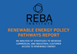 Viable Policy Pathways Expand Access to Renewable Energy for Commercial & Industrial Sector