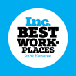 Socialfix Media Earns a Spot on Inc. Magazine's Annual List of Best Workplaces for 2020