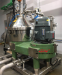 GN Disc Stack Separator – New Centrifuge for solids liquid separation