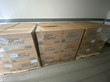 Mounment Health received a large shipment of over 18,000 face shields and PPE pieces from Ford Motor Company and McKie Ford Lincoln