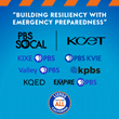 Listos California Partners with PBS Stations Across California for Emergency Preparedness Programming
