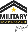 Two US Army Veterans Receive Complete Home Renovation Thanks to National TV Show Military Makeover with Montel, WWE Superstar Lacey Evans and Brand Partners.