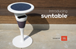 ShadeCraft's Suntable Launches on Kickstarter, Go Cordless with its Solar-Powered Speakers and Phone Charging Capabilities