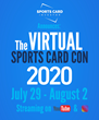 "Sports Card Investor Announces Free Virtual Sports Card Con Amid Postponement of ""The National"""
