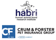 Crum & Forster Pet Insurance Group™ Supports  Human-Animal Bond Research