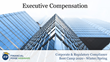 "Financial Poise™ Announces ""Executive Compensation"" a New Webinar Premiering June 24th at 2:00 PM CST through West LegalEdcenter™"