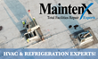 MaintenX Urges Facility Managers to Plan for Summer Challenges