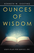 Author Releases New Guidebook Showcasing Daily Wisdom From Both Secular and Christian Sources