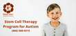 R3 Stem Cell International Now Offering Enhanced Autism Stem Cell Program in Mexico