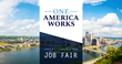 One America Works Launches Virtual Job Fair to Connect Bay Area Tech Workers to Job Opportunities in Pittsburgh